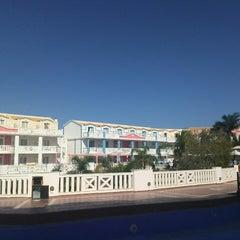 Photo taken at Zante Royal Resort by Alex K. on 9/3/2013