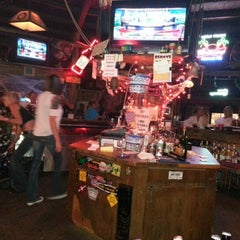Photo taken at The Porpoise Pub by Tina M. on 10/26/2012