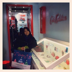 Photo taken at Cath Kidston by Anuradee R. on 12/31/2012
