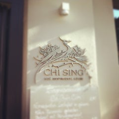 Photo taken at Chi Sing by Daniel B. on 10/19/2012
