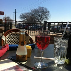Photo taken at Mimi's Cafe by Mandy M. on 2/24/2013