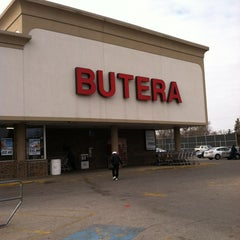 Photo taken at Butera Market by Michael U. on 3/27/2013