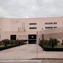 Photo taken at UMH Rectorado by Josep M. M. on 11/13/2014