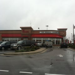 Photo taken at Chick-fil-A by Tyler M. on 11/5/2012