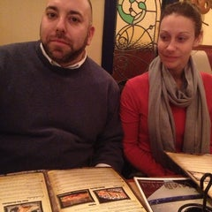 Photo taken at Casa Blanca Mexican Restaurant by Chris P. on 3/1/2013