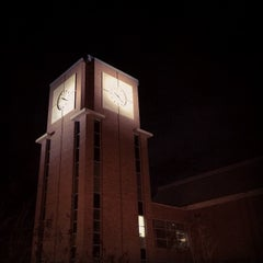 Photo taken at University of North Carolina at Charlotte by Ethan M. on 1/9/2013