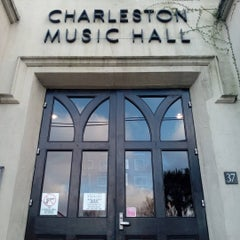 Photo taken at Charleston Music Hall by Greenville N. on 1/17/2016