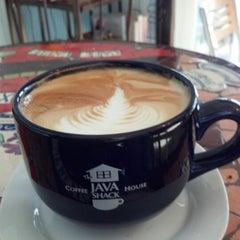 Photo taken at Java Shack by Stephen K. on 11/17/2012
