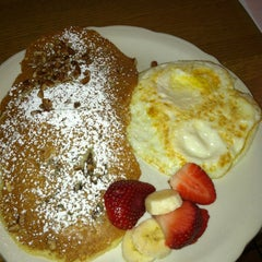 Photo taken at The Original Pancake House by Lynnette M. on 12/28/2012