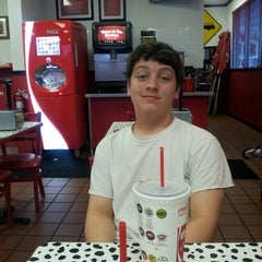 Photo taken at Firehouse Subs by Stephen S. on 3/23/2013