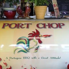 Photo taken at Port Chop by sutah r. on 3/11/2013