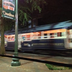 Photo taken at Main Street by Anthony C. on 7/10/2013