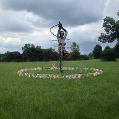 Photo taken at Freedom Park by Anthony C. on 7/13/2013