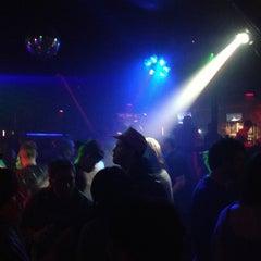 Photo taken at Neo Nightclub by Edna S. on 4/5/2013