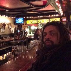 "Photo taken at Mill Hill Saloon by Edward ""NJWeedman"" F. on 1/4/2015"