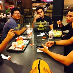 Photo taken at McDonald's by Amirul A. on 6/26/2015