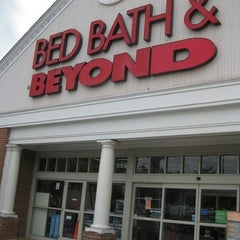 Photo taken at Bed Bath & Beyond by Tabatha on 3/26/2013
