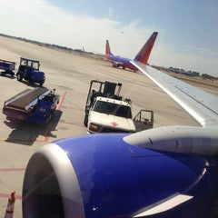Photo taken at Southwest Airlines by Jose C. on 10/5/2012