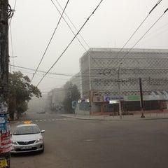 Photo taken at Fidesco by YUron on 9/23/2012