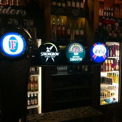 Photo taken at Woodseats Palace (Wetherspoon) by Gaz a. on 12/18/2012