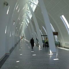 Photo taken at Københavns Lufthavn (CPH) by Oleg M. on 6/11/2013