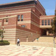 Photo taken at UCLA Anderson School of Management by Alejandro R. on 5/19/2014