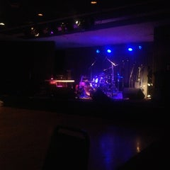 Photo taken at Stage 112 by Aidan M. on 5/11/2013