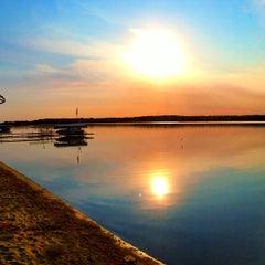 Photo taken at Trout Lake by Carl L. on 9/29/2012