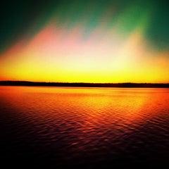 Photo taken at Trout Lake by Carl L. on 9/16/2012