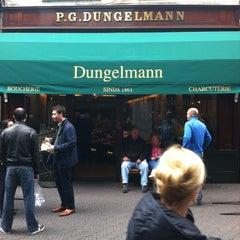 Photo taken at Dungelmann by Piebe on 4/23/2013