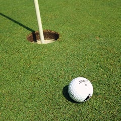 Photo taken at Oak Valley Golf Club by Matt B. on 5/16/2014