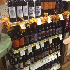 Photo taken at Total Wine & More by Amanda R. on 10/9/2012