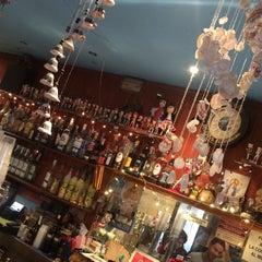 Photo taken at Bar Santa Ana by Pacol M. on 11/22/2015