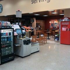 Photo taken at Safeway by Dillon B. on 10/7/2012