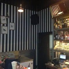Photo taken at Neue Odessa Bar by Urban Kristy on 5/16/2013