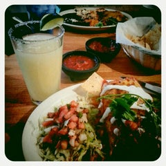 Photo taken at Diego's Mexican Bistro by Heather D. on 9/3/2013