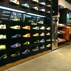 Photo taken at Nike Crescent Mall by Fox R. on 5/25/2014