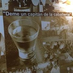 Photo taken at Bar Capitán Meléndez by Mario M. on 10/3/2015