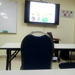 Photo taken at Terengganu Safety Training Centre(TSTC) by Friday M. on 5/12/2014