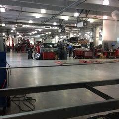 Photo taken at Arrigo Dodge Chrysler Jeep Ram Sawgrass by Jose G. on 12/8/2012