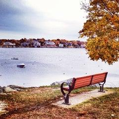 Photo taken at Crocker Park by Kevin D. on 11/17/2013