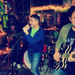 Photo taken at P.J. Hanley's by Michael H. on 3/17/2013