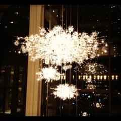 Photo taken at The Metropolitan Opera by Natalie K. on 11/25/2012