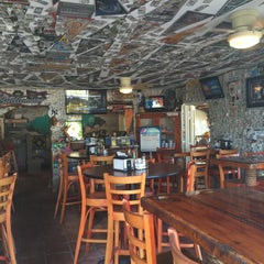 Photo taken at The Wreck Galley & Grill by Mert K. on 7/12/2015