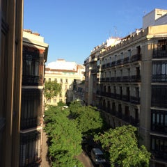 Photo taken at Hotel Gran Versalles **** by ZK F. on 5/8/2014