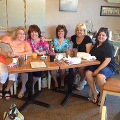 Photo taken at Amber Road Cafe by Sheryle D. on 7/12/2014
