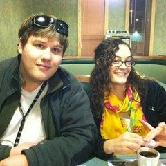 Photo taken at Roxbury Diner by Nik K. on 3/28/2013