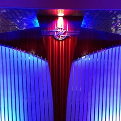 Photo taken at MotorCity Casino Hotel by Paul B. on 6/15/2013