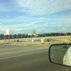 Photo taken at USA Raceway by 🐾 T J. on 11/15/2012