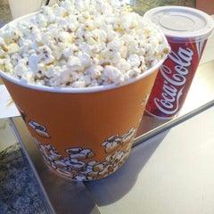 Photo taken at Cinesa Maremagnum by Lila G. on 3/17/2013